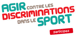 Discrimination sexuelle dans les sports
