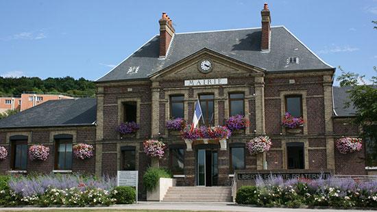 Les 71 communes m tropole rouen normandie - Ikea rouen tourville la riviere tourville la riviere ...