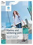 Marina and wintering port