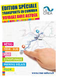 �dition sp�ciale - Transports en commun