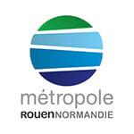 """Résultat de recherche d'images pour """"logo Métropole rouen normandie"""""""