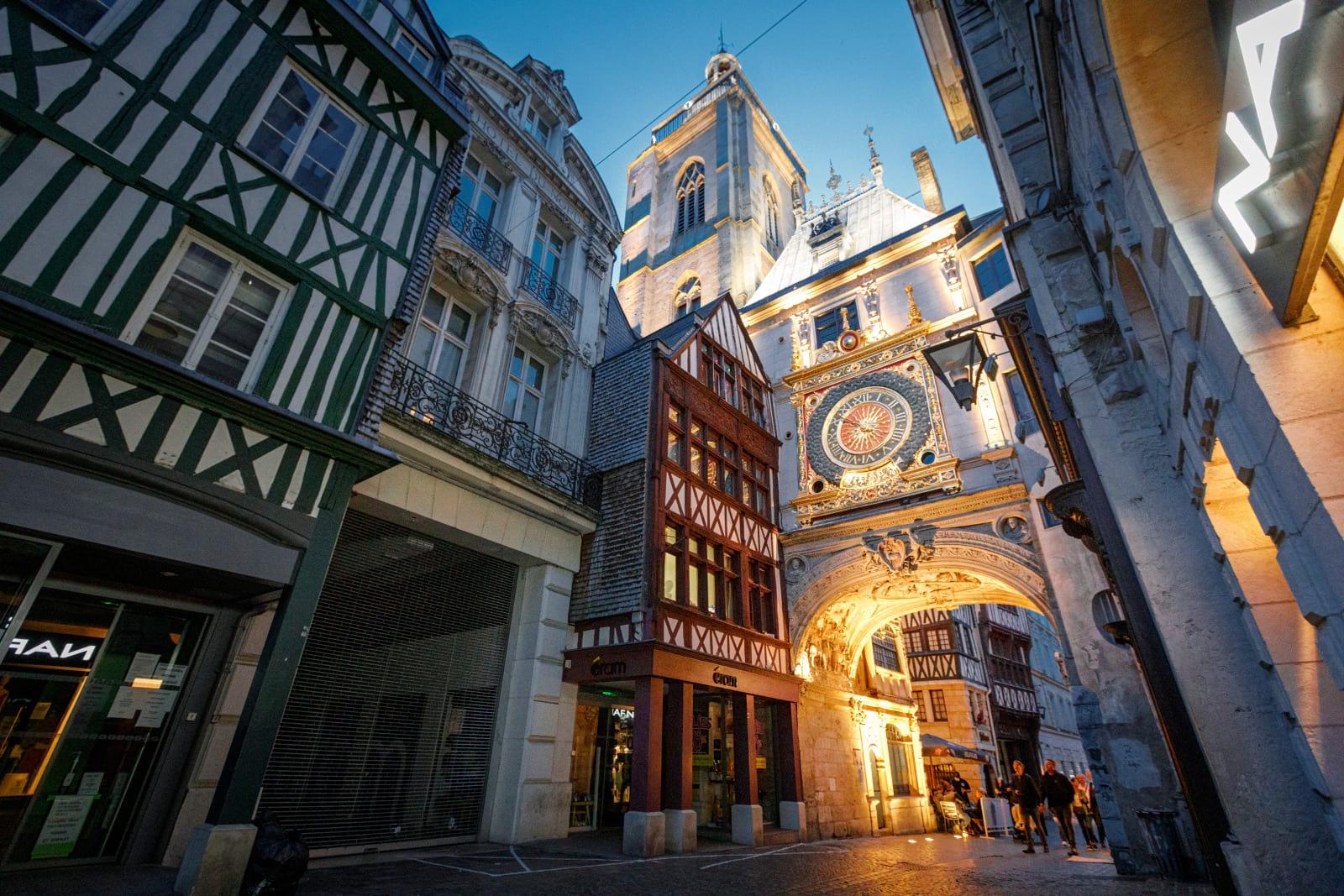 Dating gratuit Rouen.